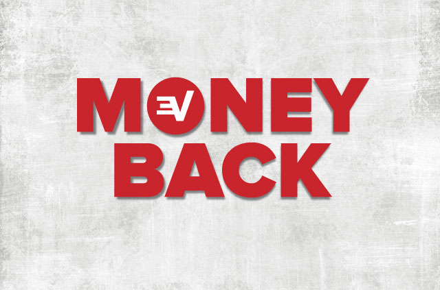 money back guarantee blog expressvpn