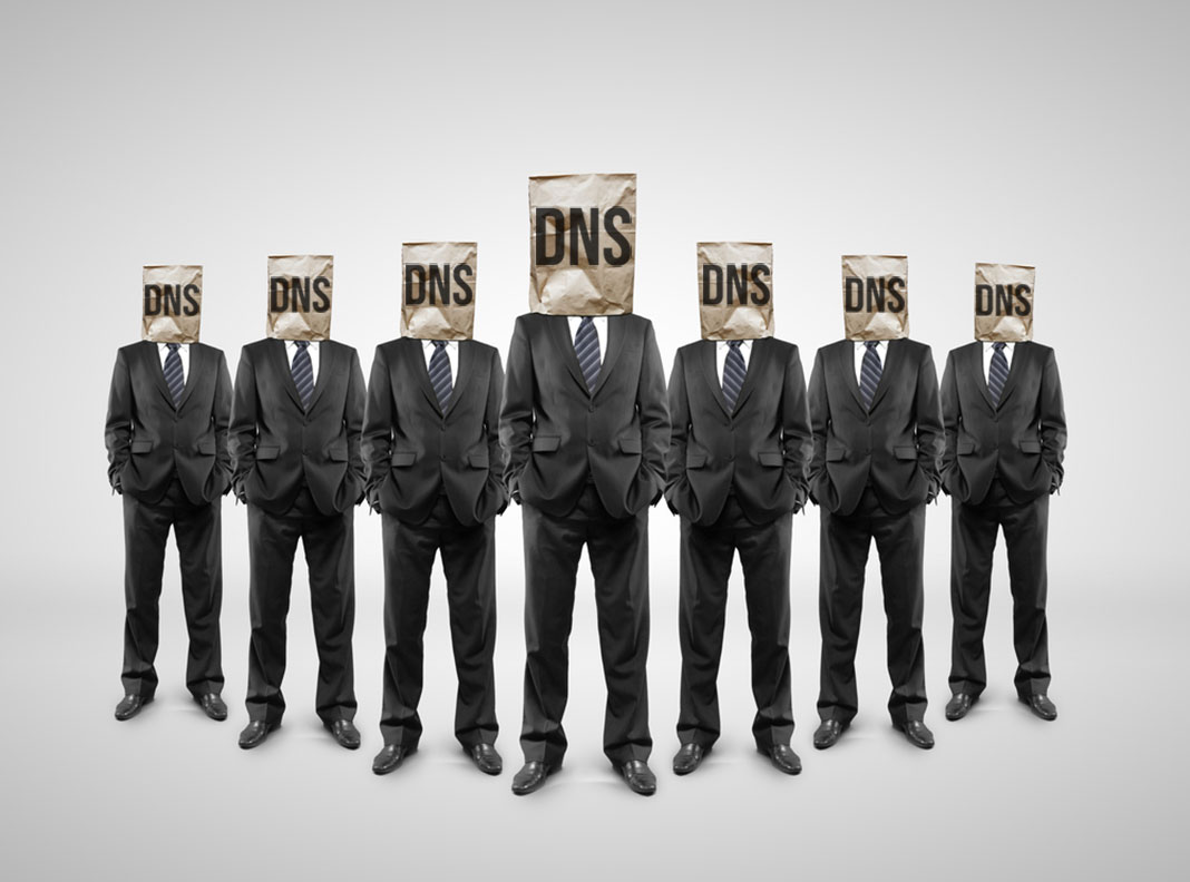 dns hijacking explained