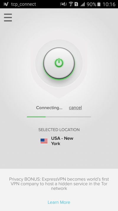 android-phone-connecting
