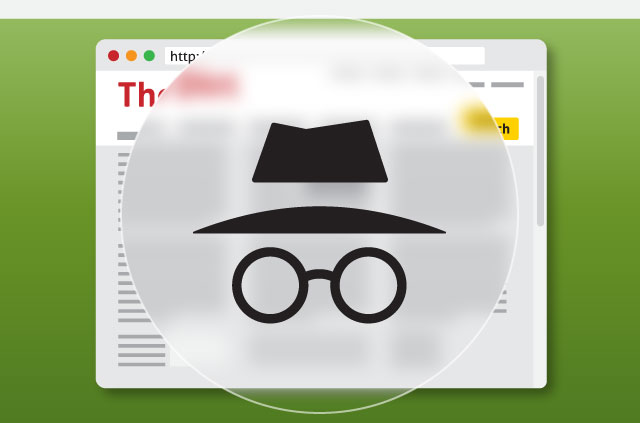 What does incognito mode actually protect against?