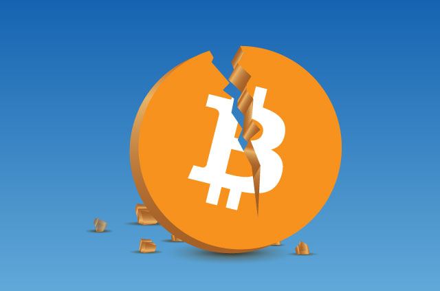 How much would it cost to make Bitcoin worthless?