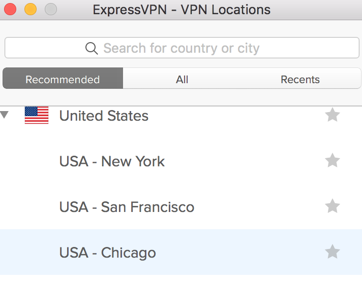 Use a VPN to shop online