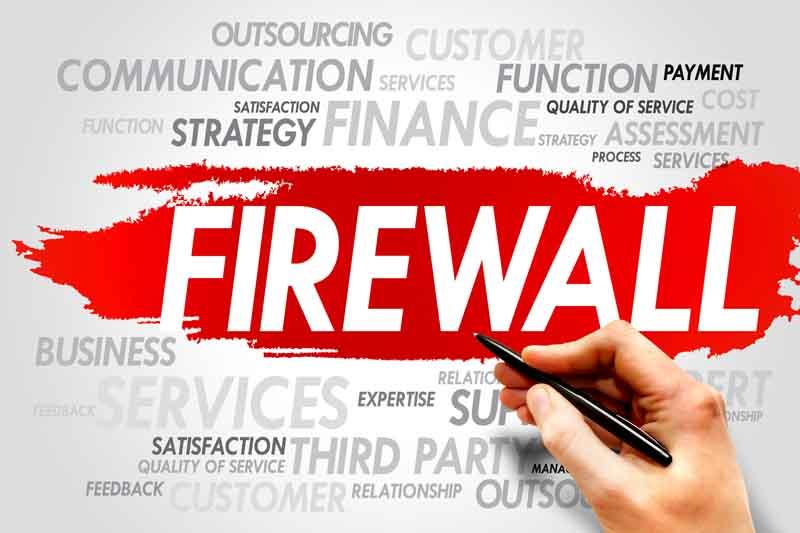 How Does A Firewall Work Expressvpn