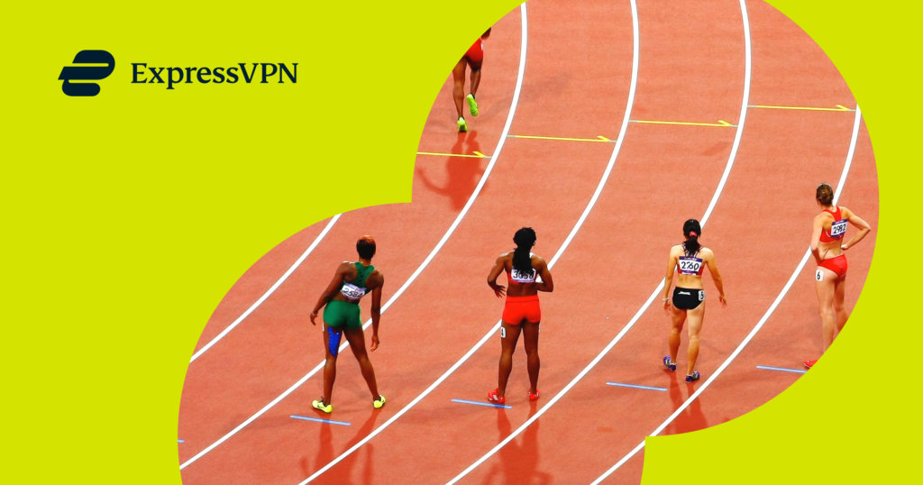 Watch 2021 Tokyo Olympics Live Streams With a VPN   ExpressVPN