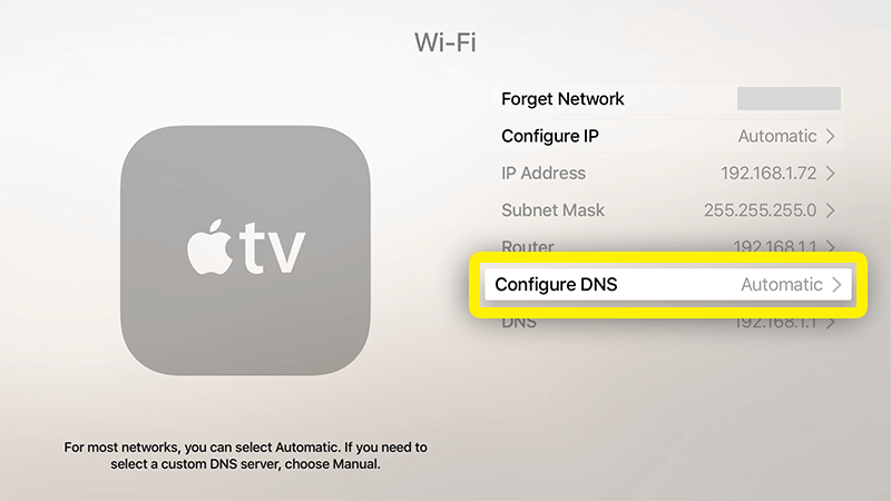 How to use Apple TV in India
