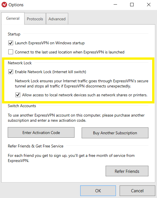 windows-network-lock