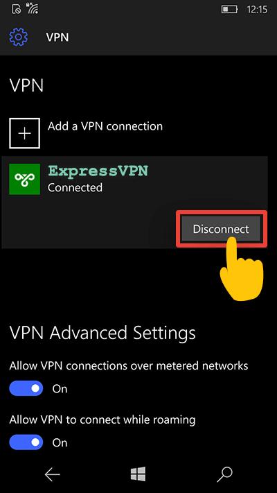 Fast vpn extension for chrome