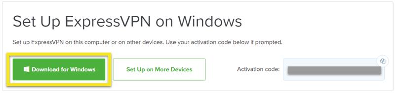 descargar expressvpn para windows