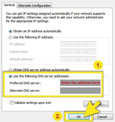enter-address