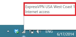 check status of vpn connection